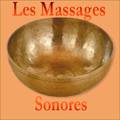 Massage Sonore par Bols Chantants Tibétains